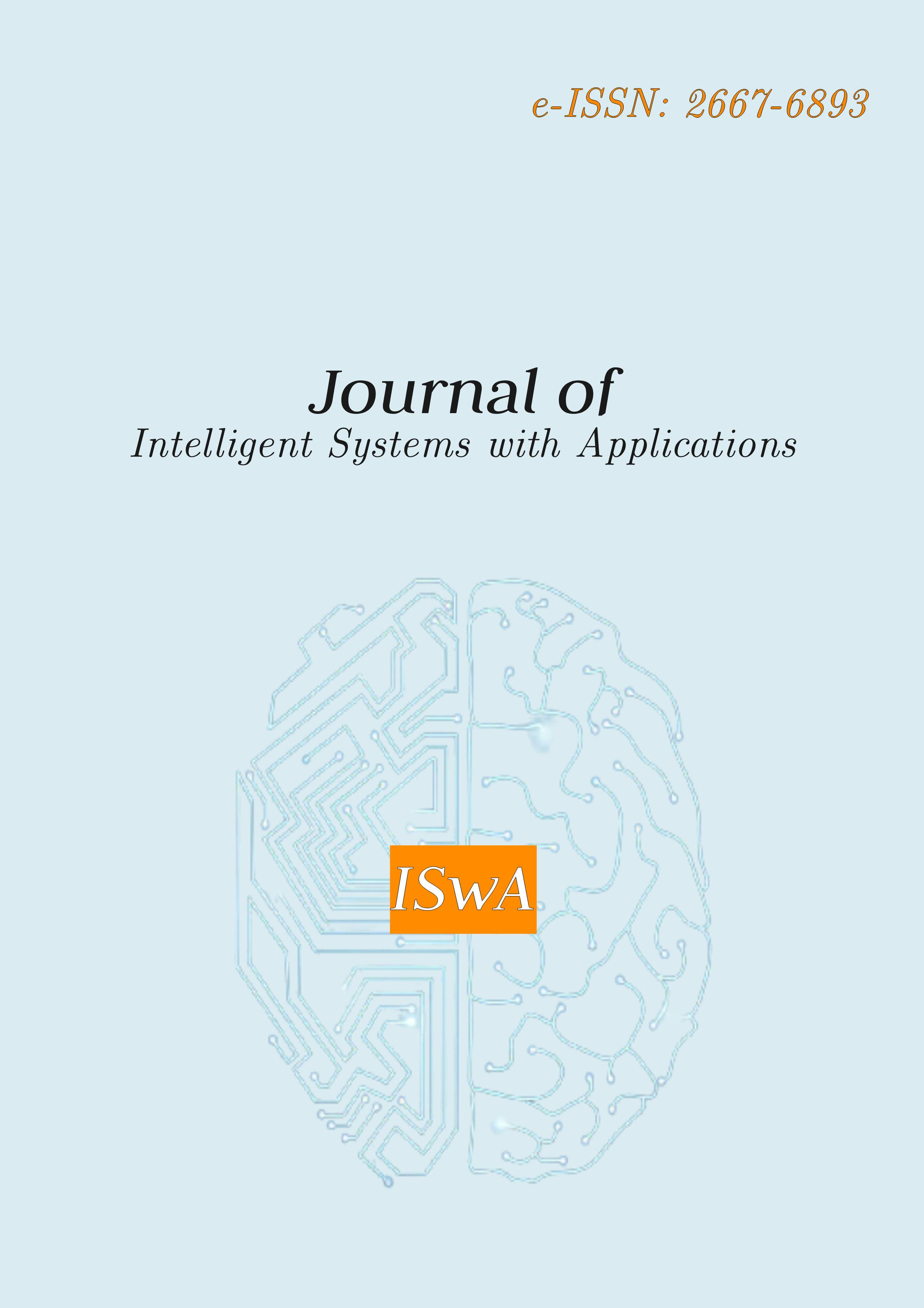 Journal of Intelligent Systems with Applications